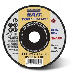 TOP CERAMIC - DT AS 30 R