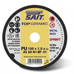 TOP CERAMIC - PU AS 60 N