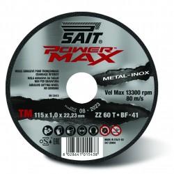POWER MAX-TM ZZ 60 T